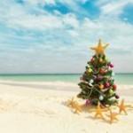 オーストラリアでクリスマス