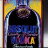 ABSOLUT ART COLLECTION