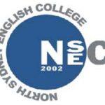 学校訪問 NSEC