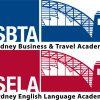 学校訪問*SBTA & SELA*
