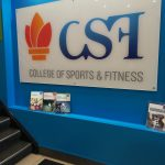 ~学校訪問 CSF(College of Sports & Fitness)~