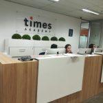 ~学校訪問 Times Academy~