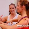 DANCE TEACHINGコースで約2年間のVISA☆